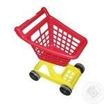 Technok Toy Supermarket trolley
