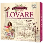 Tea Lovare packed 60pcs