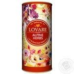 Tea Lovare herbal loose 80g - buy, prices for MegaMarket - image 1