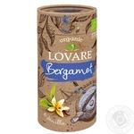 Чай черный Lovare Organic Bergamot 60г