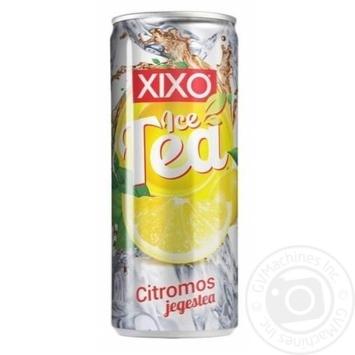 Напій XIXO Ice Tea Лимон 0,25л - купити, ціни на Восторг - фото 1