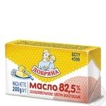 Dobriana Volohodske Creamy-Sweet Butter