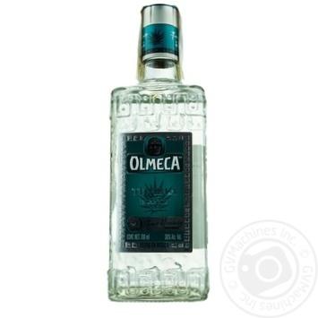 Текіла Olmeca Blanco 38% 0,7л