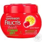 Маска Garnier Fructis для окрашеных волос 300мл
