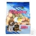 Десерт для собак Природа мікс 550г