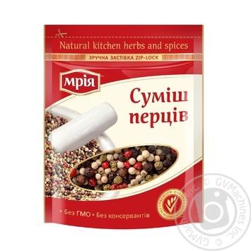 Смесь перцев Мрия 35г - купить, цены на Novus - фото 1