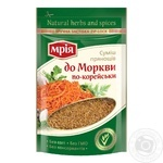 Mria to carrot in korean spices 20g