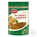 Mria to potatoes spices 12g
