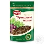Spices Mria French herbs 20g