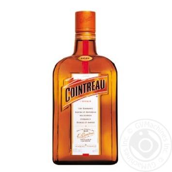 Cointreau liqueur 40% 1l - buy, prices for Novus - image 1