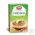 Axa quick-cooking buckwheat flakes 500g