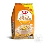AXA Premium whole grains oat flakes 450g
