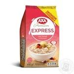 AXA Premium Express oat flakes 450g