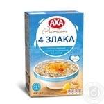 Flakes Axa grains 500g