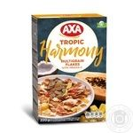 AXA ready-to-cook tropical fruit flakes 220g