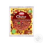 Каша овсяная АХА со сливками какао и лесными ягодами 40г