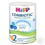 Hipp Combiotiс 2 for children from 6 months milk dry blend 750g - buy, prices for Novus - image 1