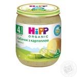 Пюре Hipp кабачок-картошка 125г