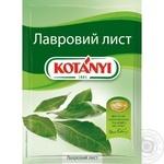 Лавровый лист Kotanyi 4г