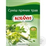 Spices Kotanyi Herb mix 8g