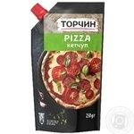 TORCHYN® Pizza ketchup 250g - buy, prices for Novus - image 1