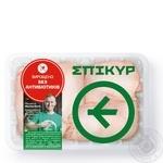 Окорок Epikur цыпленка-бройлера охлажденное весовое