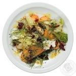 Batumi salad