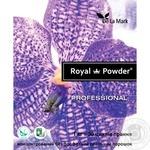 Порошок стиральный Delamark Royal Powder Professional концентрированный бесфосфатный 1кг