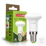 Лампа Eurolamp LED CL 5W E14 3000K
