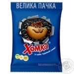 Khomka unsalted sunflower seeds 180g
