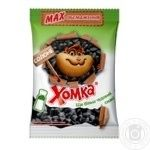 Khomka МАХ salted sunflower seeds 100g