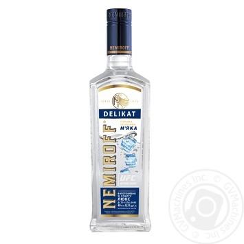 Medoff Delikat Vodka