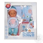 One two fun Set of Baby-doctor with Accessories