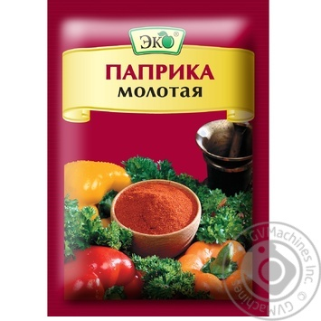 Eko Paprika Spices - buy, prices for MegaMarket - image 1