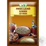 Spices cumin Eko 15g packaged