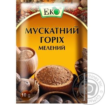 Eco Ground Nutmeg - buy, prices for Novus - image 1