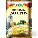Eco Seasoning For Soup - buy, prices for Novus - image 1