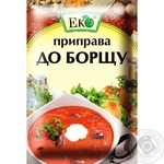 Eko For Borsch Spices