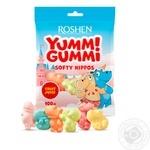 Конфеты Yummi Gummi Softy Hippos 100г - купить, цены на Восторг - фото 1
