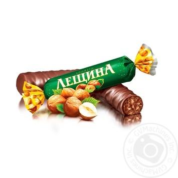 Candy Roshen Nutwood Ukraine - buy, prices for MegaMarket - image 1