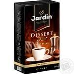 Кофе Jardin Dessert cup молотый 250г - купить, цены на Novus - фото 2