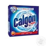 Средство для стиральных машин Calgon для смягчения воды 15шт.
