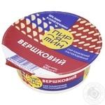 Сыр плавленый Пирятин Сливочный 60% 100г