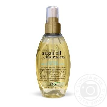 Ogx argan oil for hair oil-spray 118ml - buy, prices for Novus - image 1