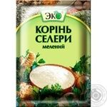 Spices celery Eko ground 10g