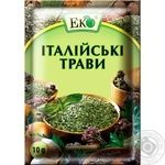 Eco Italian Herbs Seasoning - buy, prices for Novus - image 1