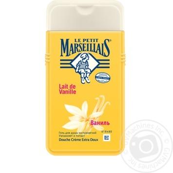 Le Petit Marseillais Vanilla Shower Gel 250ml - buy, prices for Tavria V - image 1
