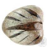 Хліб Нормандський житньо-пшеничний ваговий
