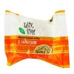Tasty Style Multigrain Crispbreads with Pumpkin 4pcs 30g