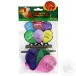 Sharte Balloons For Girl 3pc
